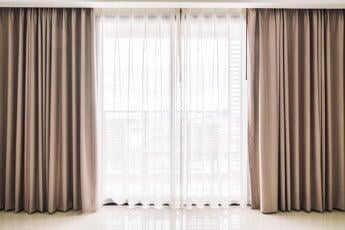 Curtain Cleaning in Glasgow