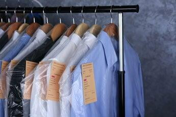 Dry Cleaners Glasgow